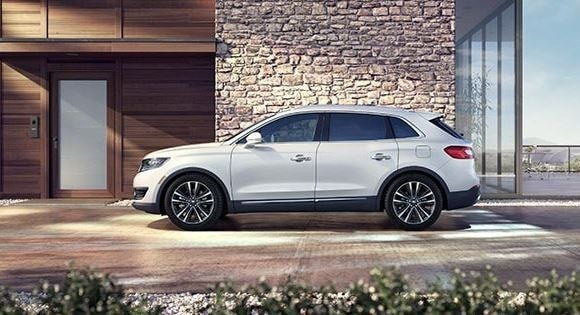 Dealerships near Baton Rouge Offer the Luxurious 2017 Lincoln MKX