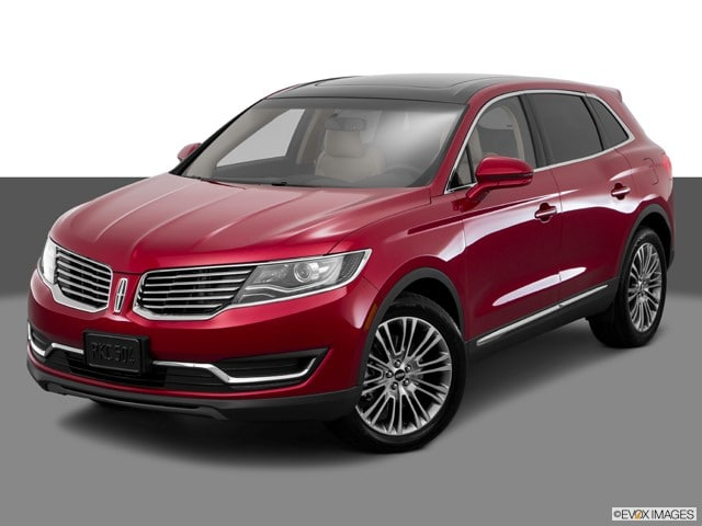2016 Lincoln MKX Gulfport, MS