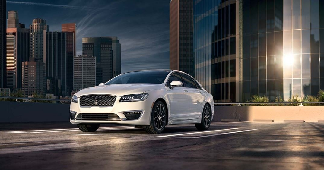 Lincoln Dealerships Serving Lafayette, LA Introduce The New 2017 MKZ