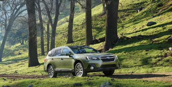 baldwin subaru the wait is almost over for a 2018 subaru outback in south louisiana. Black Bedroom Furniture Sets. Home Design Ideas