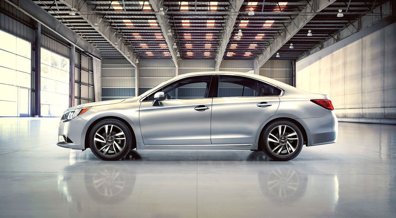 Subaru Dealers for Hammond, LA with 2017 Legacy Sport