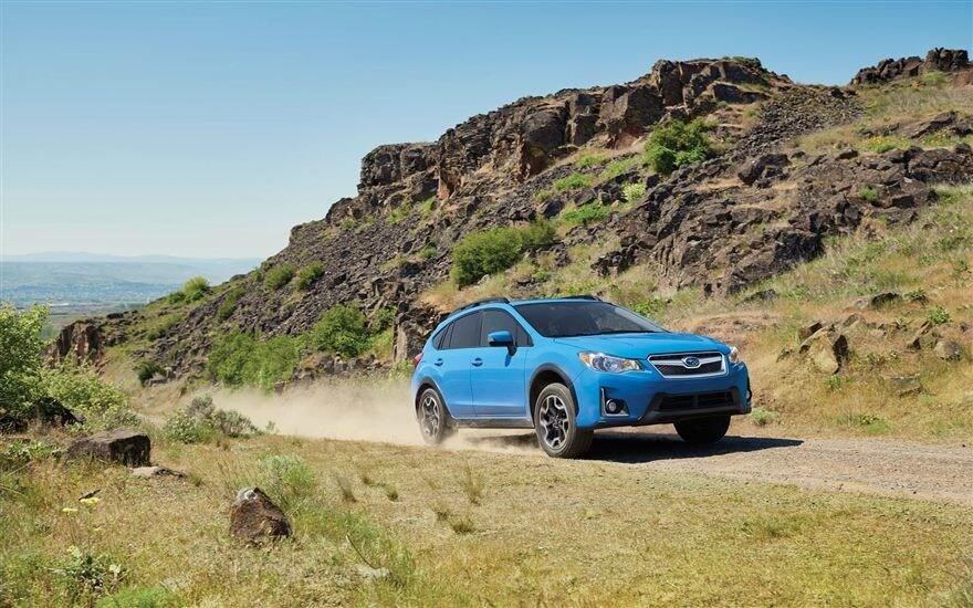 2016 Subaru Crosstrek Pascagoula, MS