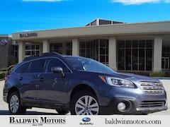 Used 2017 Subaru Outback Premium 2.5i Premium in Covington