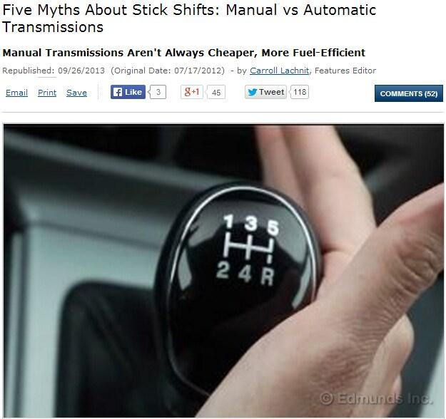 Baldwin Subaru  Manual vs Automatic Used Cars in Slidell LA