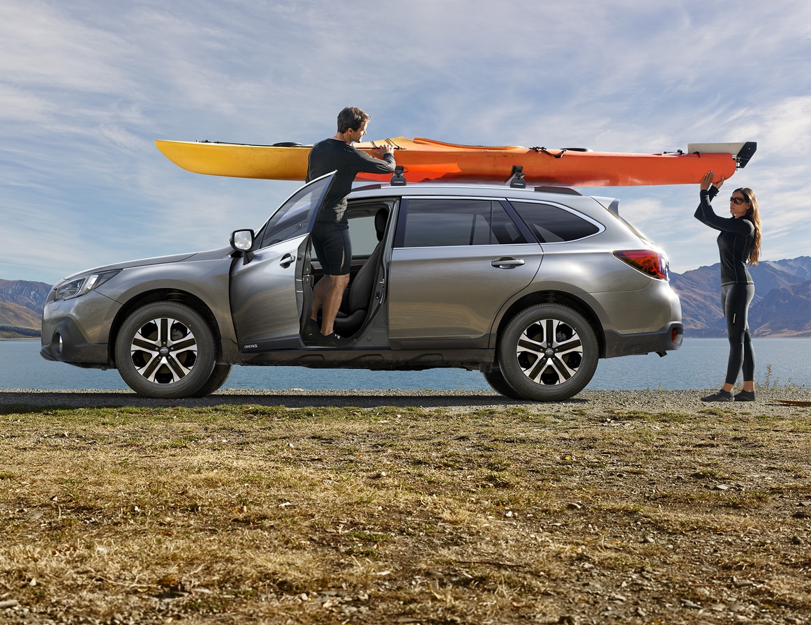 What To Expect From The 2020 Subaru Outback Near Southern Al