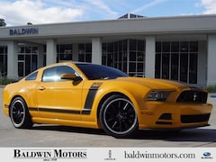 Used 2013 Ford Mustang Boss 302 Coupe in Covington