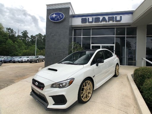 subaru dealership in covington la serving new orleans. Black Bedroom Furniture Sets. Home Design Ideas