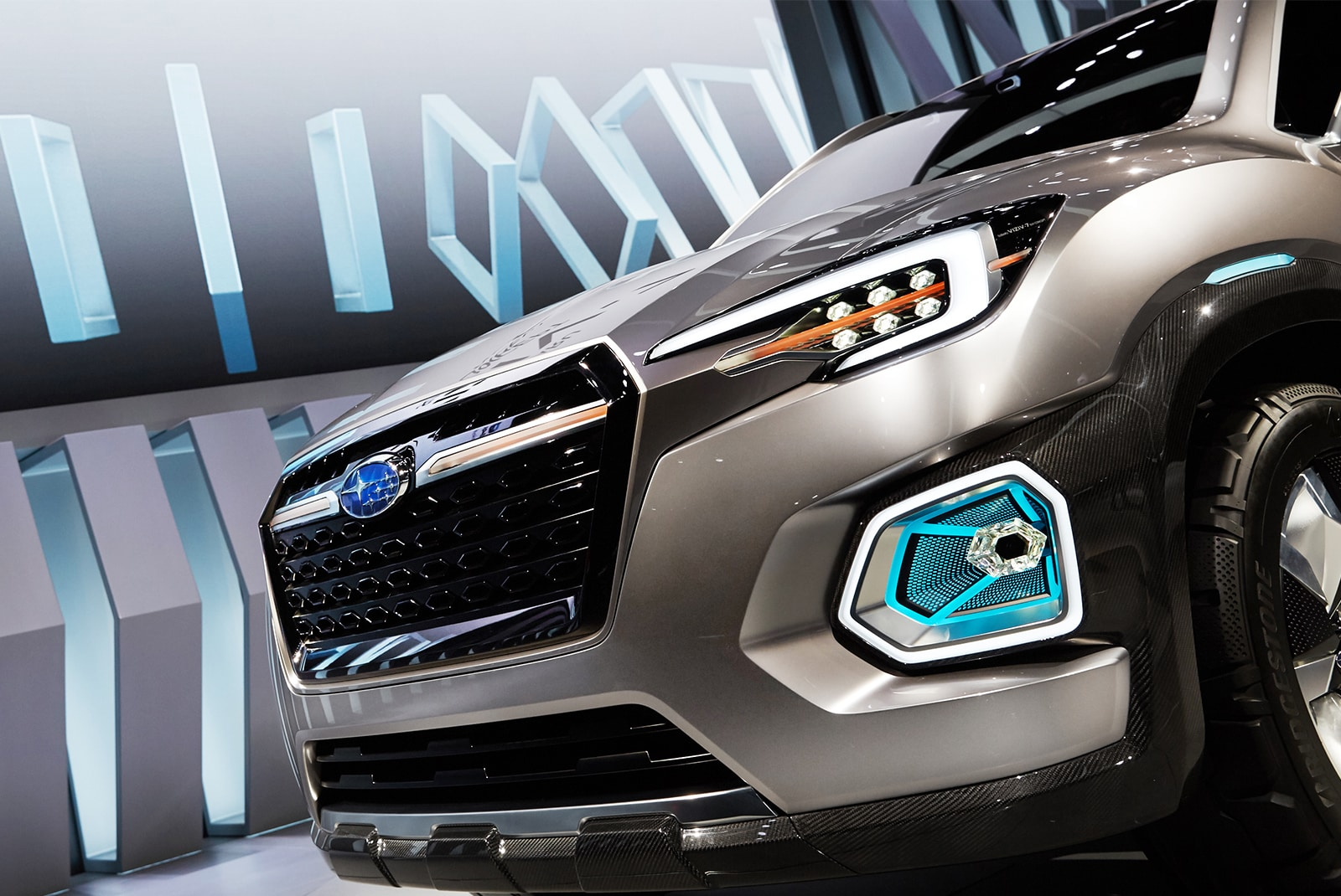 Is The Release Of A Subaru Pickup Truck In Covington La Being