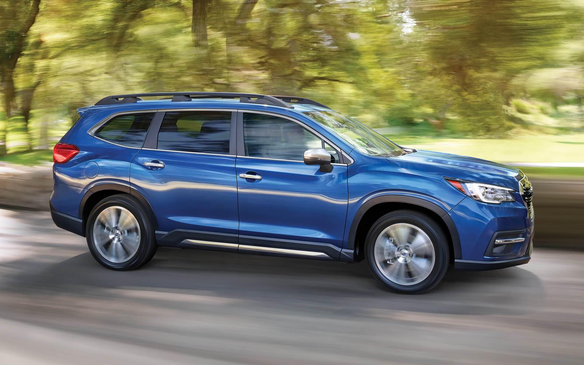 2020 Hyundai Palisade Covington La Vs 2020 Subaru Ascent Baldwin