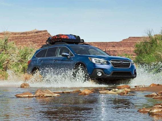 Outback Vs Crv >> 2019 Honda Cr V Covington La Vs 2019 Subaru Outback