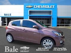 2019 Chevrolet Spark LT w/1LT CVT Hatchback