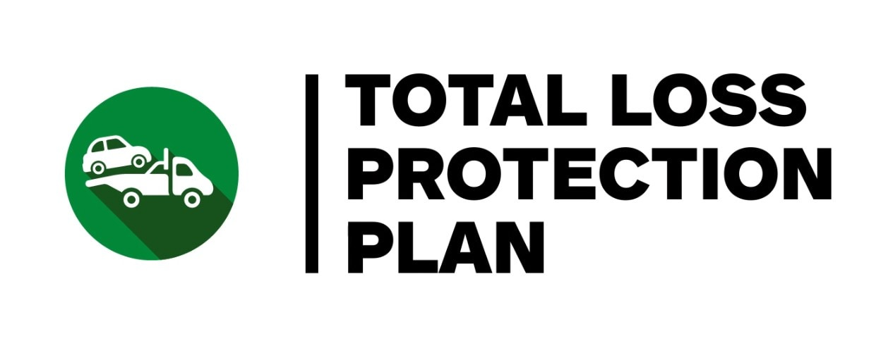 Learn more about Total Loss Protection