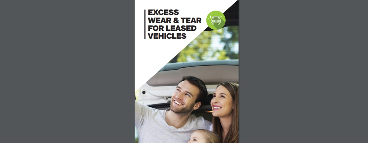 Learn more about Excess Wear & Tear for Leased Vehicles
