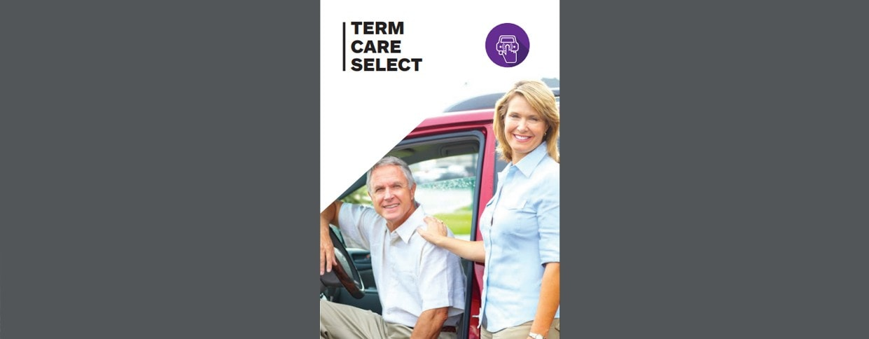 Learn more about Term Care Select