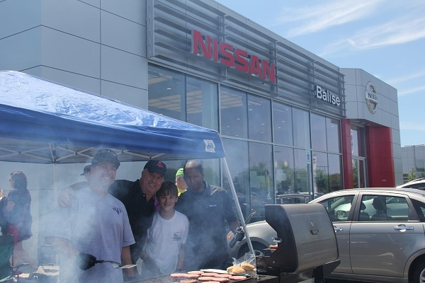 The 2nd Annual Always Adopt Super Dog Adoption Day At Balise Toyota Of  Warwick Was A Huge Success And Balise Chevrolet Of Warwick And Balise Nissan  Of ...