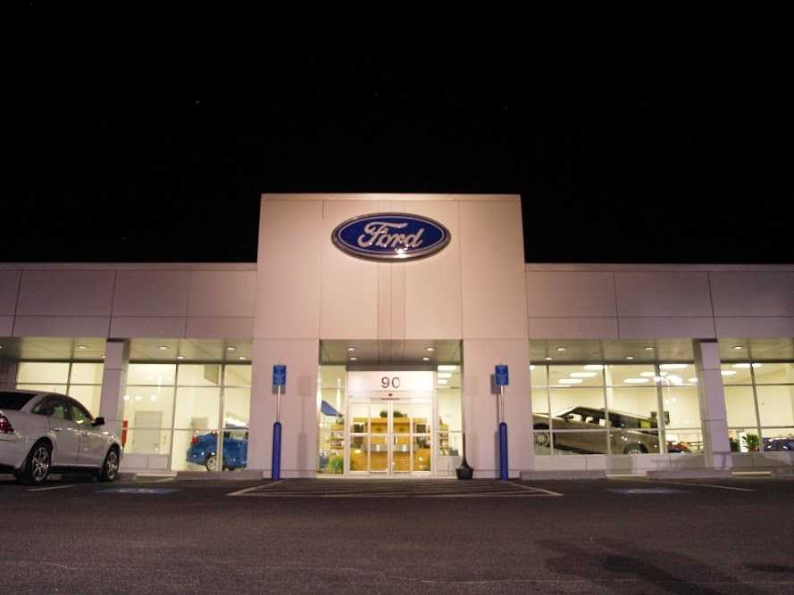 new used ford dealer near plymouth ma directions to balise ford of cape cod. Black Bedroom Furniture Sets. Home Design Ideas