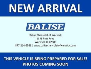 2016 Buick Encore SUV