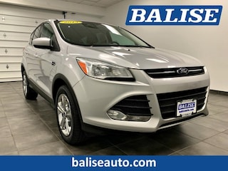 Used 2013 Ford Escape SE 1.6L Ecoboost 4cyl 4WD SUV for sale in Hyannis MA
