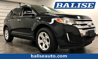 Used 2011 Ford Edge SEL 3.5L V6 AWD SUV for sale in Hyannis MA