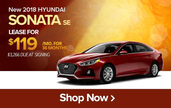Hyundai Sonata Lease For $119/mo Balise Hyundai Of Cape Cod Lease