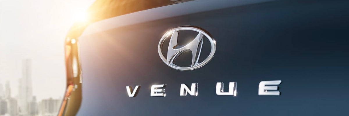 2020 Hyundai Venue | Coming Soon to Cape Cod