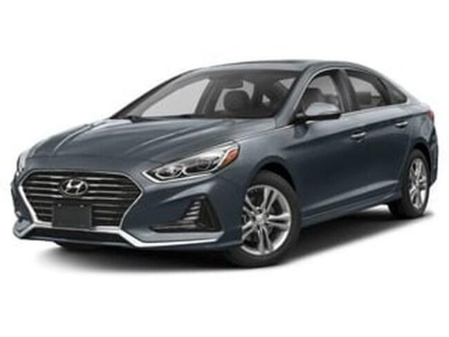 New 2019 Hyundai Sonata Limited Sedan for sale Cape Cod MA