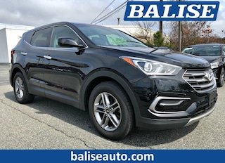 Certified Pre-Owned 2017 Hyundai Santa Fe Sport 2.4L AWD SUV for sale on Cape Cod