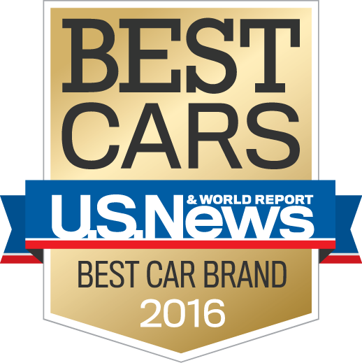 US News Best Car Brand 2016