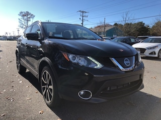 New 2018 Nissan Rogue Sport SL SUV for sale Cape Cod MA