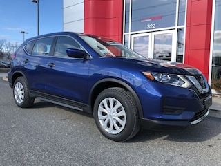New 2019 Nissan Rogue S SUV for sale in MA