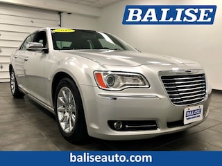 Used 2012 Chrysler 300 Limited Sedan for sale on Cape Cod