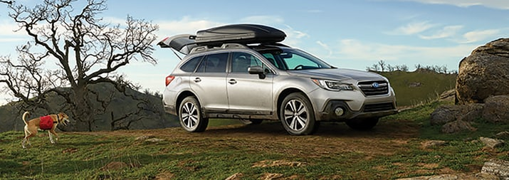 When will the 2018 subaru outback be available
