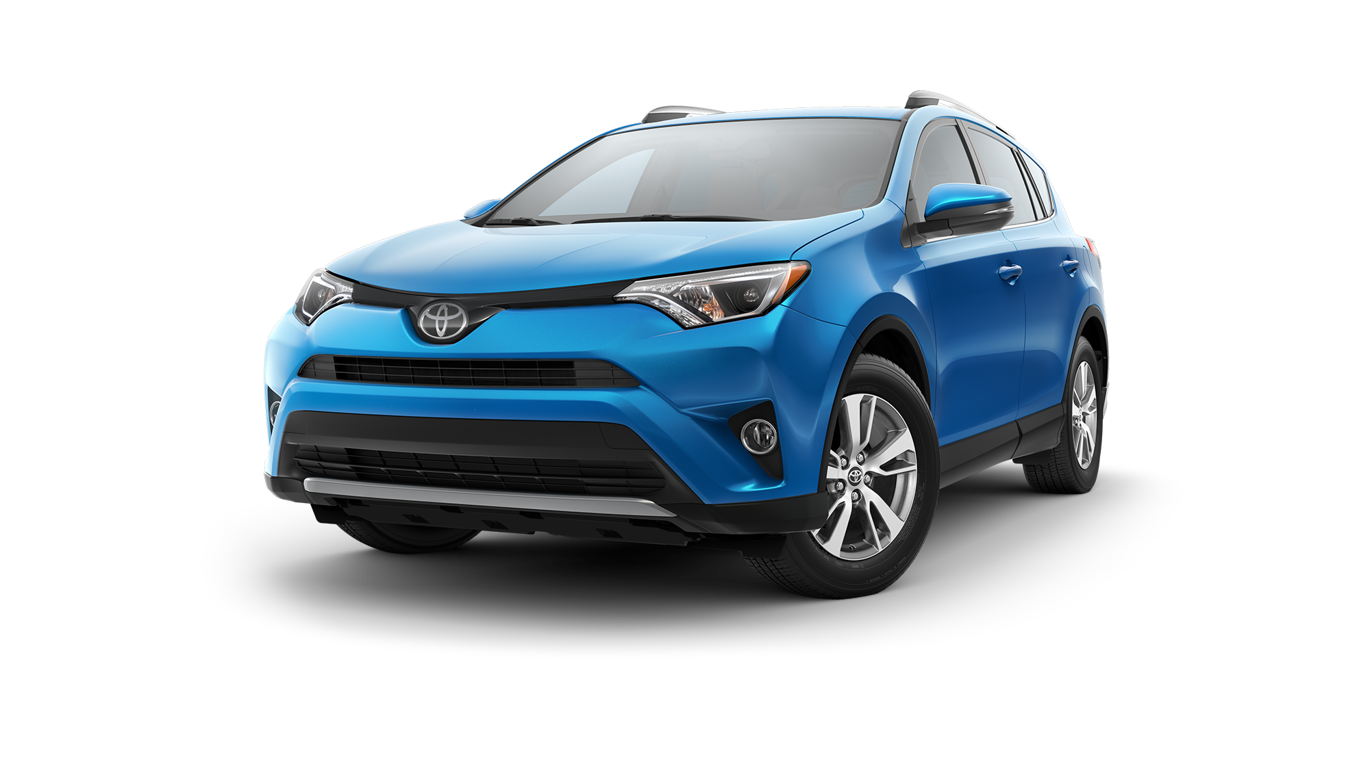 New Toyota RAV4 SUVs near Providence RI