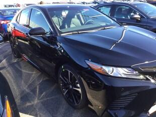 2018 Toyota Camry XSE V6 Sedan