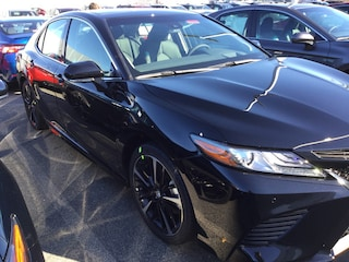 New 2018 Toyota Camry XSE V6 Sedan in Easton, MD