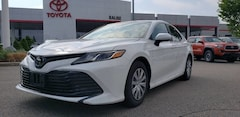 New 2018 Toyota Camry L Sedan for sale near Providence RI