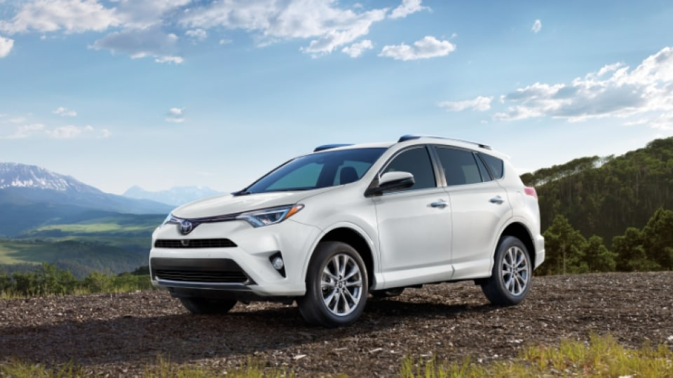 AWD WD Toyota Cars SUVs Balise Toyota Of Warwick Serving - All toyota vehicles