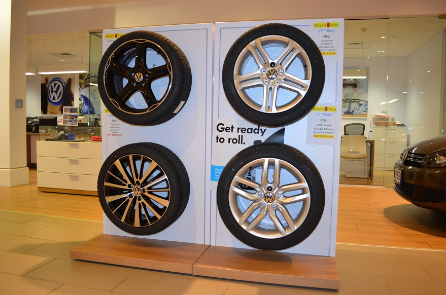 tires for sale at Balise  Volkswagen