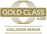 Gold Class Certified Collision Center