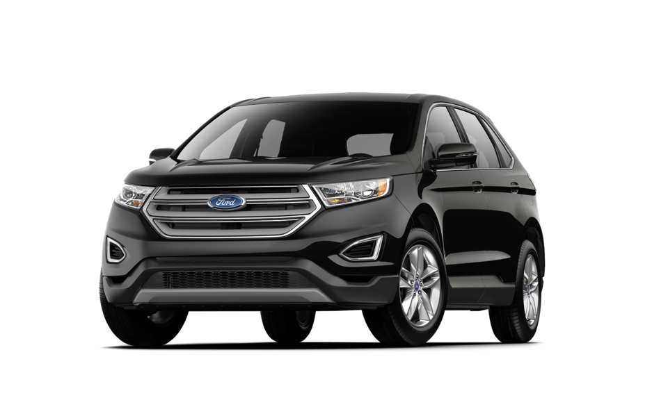 Cant Decide Between The  Ford Escape