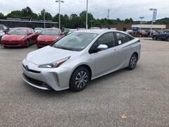 2019 Toyota Prius XLE AWD-e Hybrid Hatchback