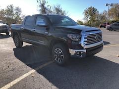 New 2019 Toyota Tundra Limited Truck CrewMax
