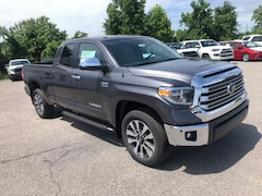 New 2019 Toyota Tundra Limited Truck Double Cab