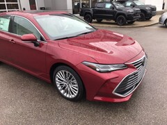 New 2019 Toyota Avalon Sedan for sale Philadelphia