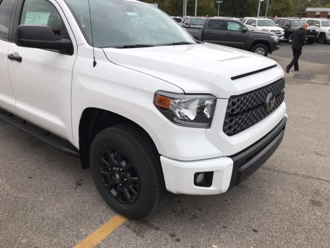 2019 Toyota Tundra SR5 Truck Double Cab