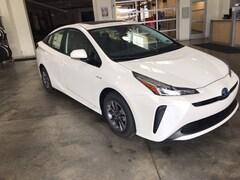 2019 Toyota Prius XLE Hybrid Hatchback