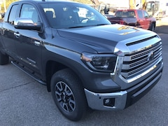 New 2019 Toyota Tundra Limited Truck Double Cab in Easton, MD