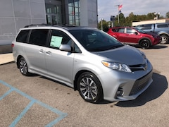 New 2019 Toyota Sienna XLE Van in Easton, MD
