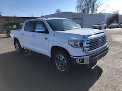 New 2019 Toyota Tundra 1794 Edition Truck CrewMax