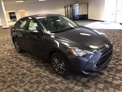 New 2019 Toyota Yaris LE Sedan